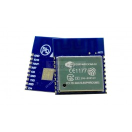 ESP-WROOM-02 Wifi Module