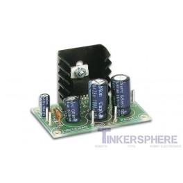 7 Watt Mono Audio Amplifier