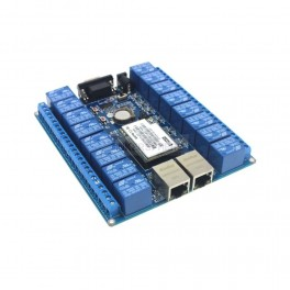 16 Channel Wifi Relay Module