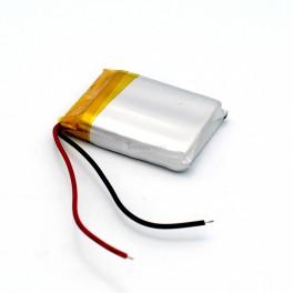 3.7V 1200mAh Lipo Battery