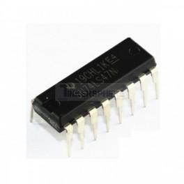74LS47 BCD to 7 Segment Decoder/Encoder
