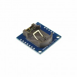 DS1307 I2C Real Time Clock