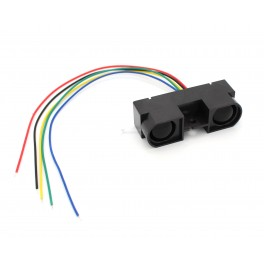 IR Distance Sensor (100cm-500cm) - GP2Y0A710K0F