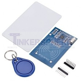RC522 RFID / NFC Kit with Breakout Board