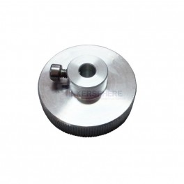 Nema 23 8mm Stepper Motor Handwheel