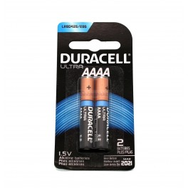 AAAA Batteries (2 pack)