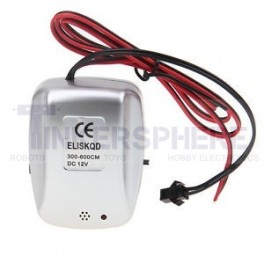 Sound Activated EL Wire Inverter (up to 5 wires)
