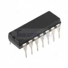 Priority Encoder 8 to 3 Line: 74LS148