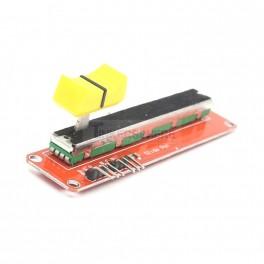 Slide Pot Module (Arduino Compatible)