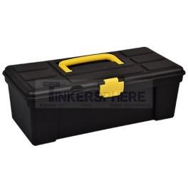Tool Box - 12 x 4.5 x 4 inch