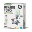 Dynamo Hand Crank Generator