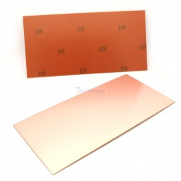 Large Single Sided Copper Clad Board