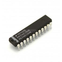 4 to 16 line Decoder / Demultiplexer 74HC154