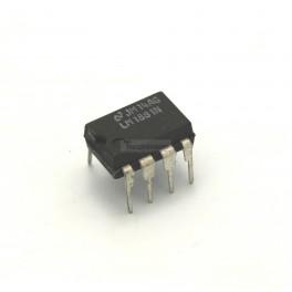 LM1881 Video Sync Separator