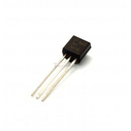 2N3819 JFET Transistor: N Channel RF / VHF / UHF