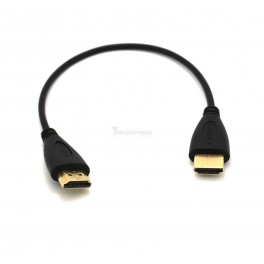 Short HDMI Cable - 1 foot