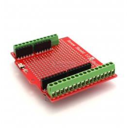 Proto-Screwshield for Arduino