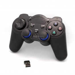 Wireless USB Game Controller (Raspberry Pi Compatible)