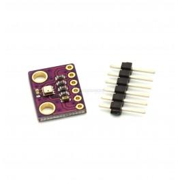 BME280 Temperature, Humidity & Pressure Sensor:  I2C & SPI