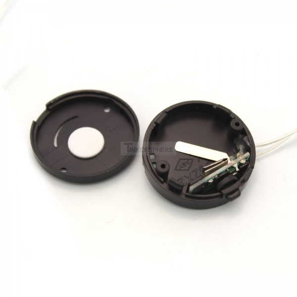 2 99 Round 2 X 2032 Coin Cell Battery Holder With On Off Switch