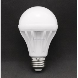 LED Light Bulb - Cool White 7 Watt