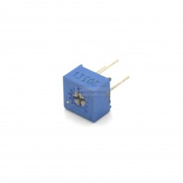 20K Ohm Trimmer Potentiometer
