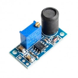 MC34063 5V to 12V DC Voltage Boost Module Kit