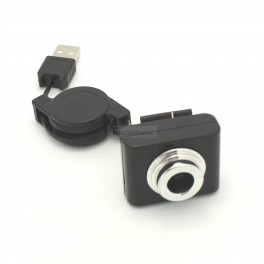USB Camera (works with Raspberry Pi)