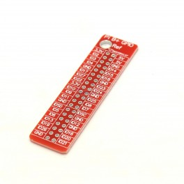 40 Pin Leaf Pinout for Raspberry Pi GPIO