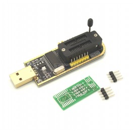 EEPROM Flash BIOS USB Programmer