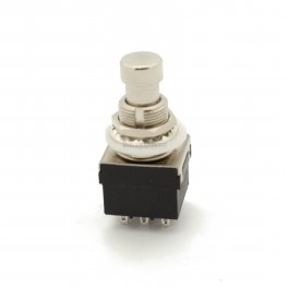 9 Pin Foot Pedal Switch: 3PDT