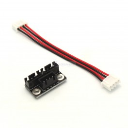 3D Printer Stepper Motor Parallel Module with W Cable for Double Z Axis Dual Z Motors