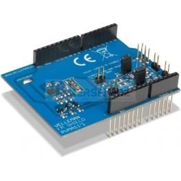FM Radio Shield Kit for Arduino