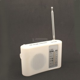 Radio Soldering Kit