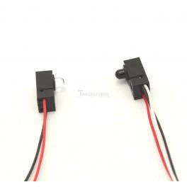 IR Break Beam Sensor - 5mm LEDs