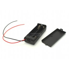 2 AAA Battery Holder with ON/OFF switch - 3V