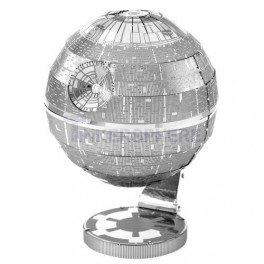 Death Star Metal Earth