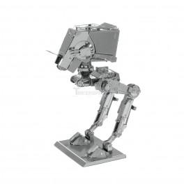 Star Wars AT-ST Steel Model