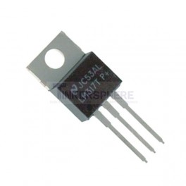LM317 Adjustable Voltage Regulator 1.2V to 37V