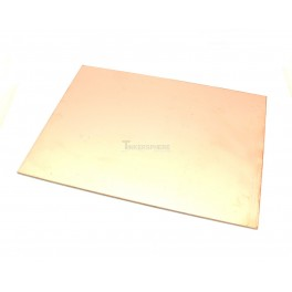 Large Double Sided Copper Clad Board