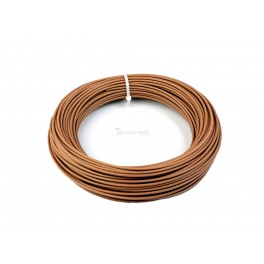 Wood Colored Filament for 3D Printers: 100g