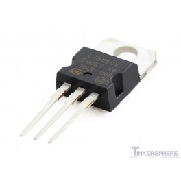 5V Voltage Regulator - L7805CV