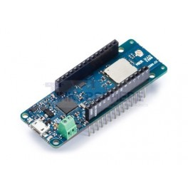 Arduino MKR WAN 1300 (LoRa connectivity)