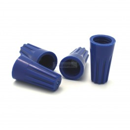 Blue Wire Nuts (4 pack)