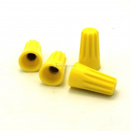 Yellow Wire Nuts (4 pack)