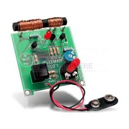 Metal Detector Soldering Kit