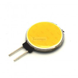 Warm White 4W COB LED
