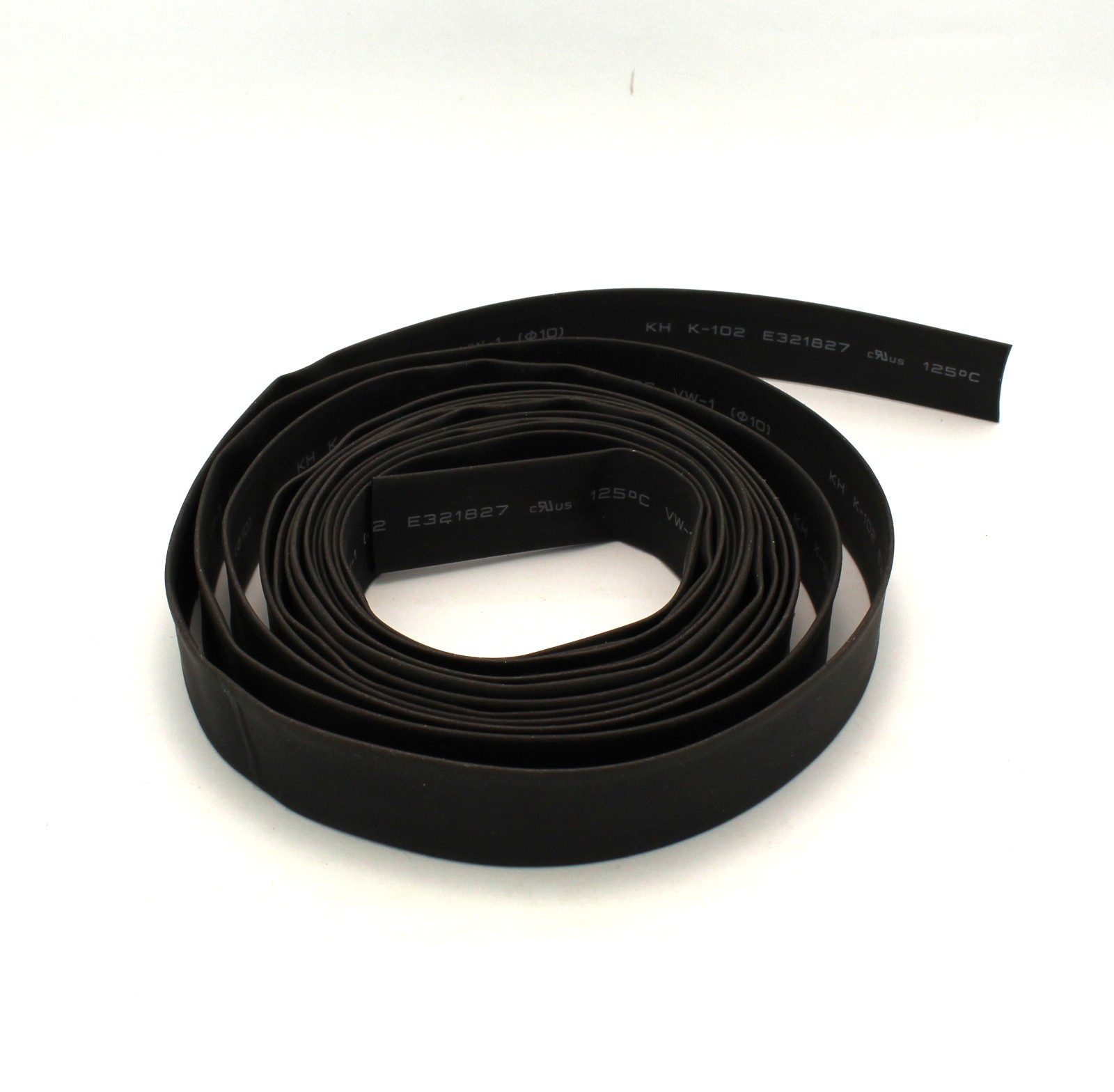 26ft Heat Shrink Tube Tubing 2mm Clear