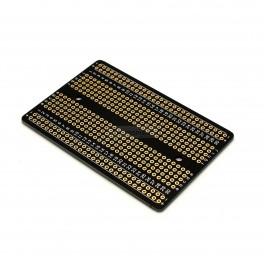 Small Breadboard Style Perfboard Solder Prototype Board