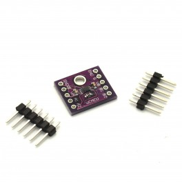 TXS0102 Breakout 2-bit Bidirectional Level Shifter With Auto Direction Sensing